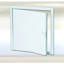 System B1 – Revisionsklappe Stahlblech mit Vierkant