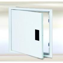System B5 – Revisionsklappe Stahlblech mit Magnet