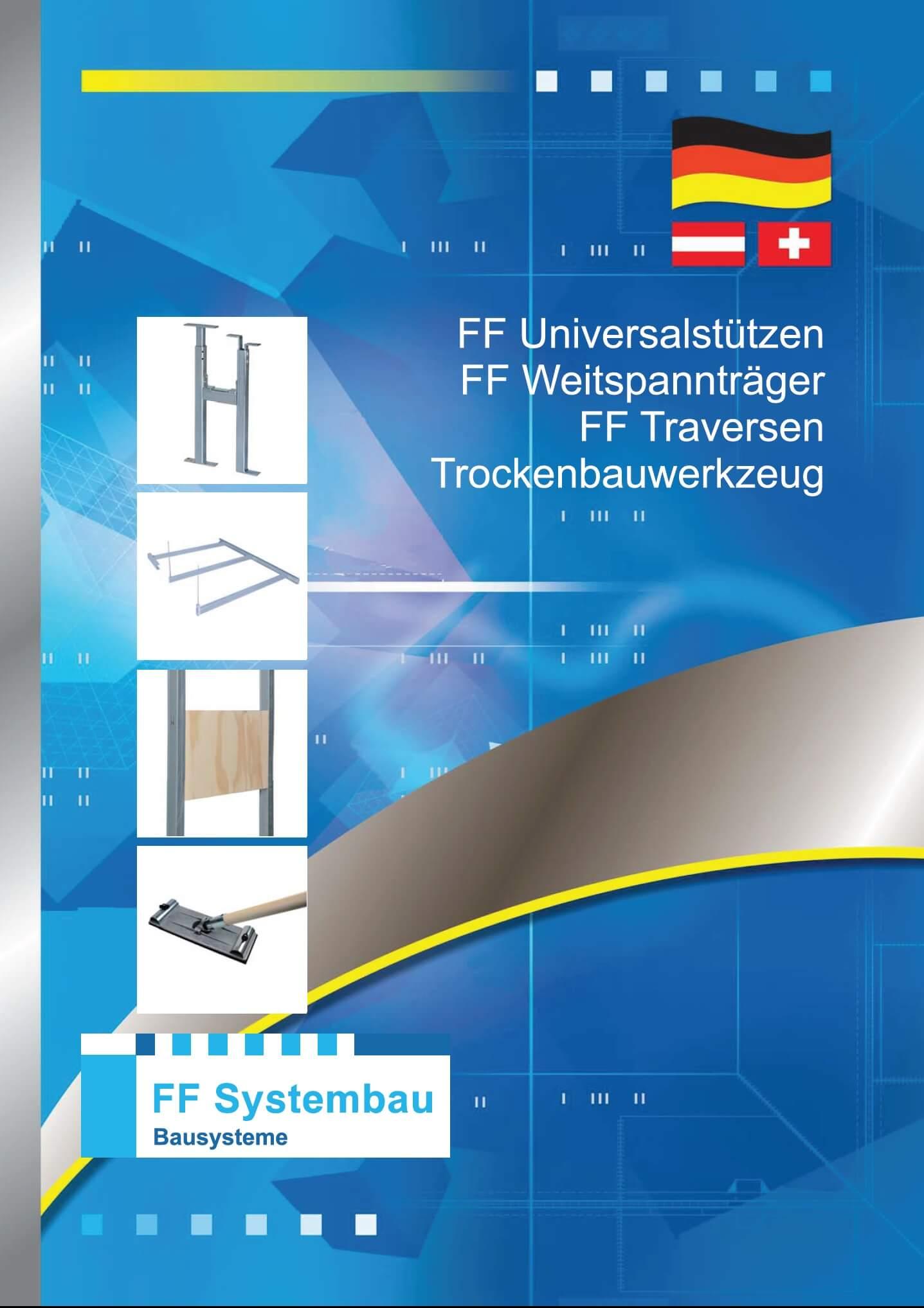 Katalog Stahlbau