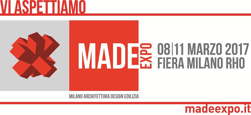 Logo Made Expo