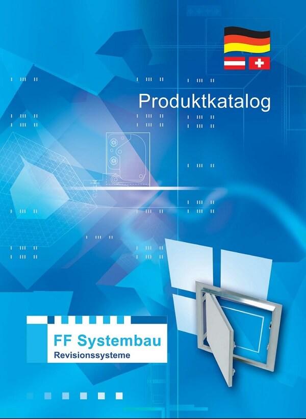Katalog Revisionsklappen